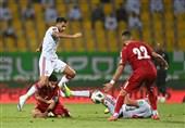 اعلام فهرست تیم ملی فوتبال امارات برای رویارویی با ایران و عراق