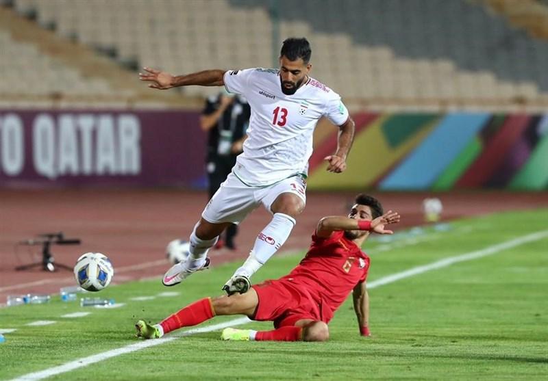 رفع ابهام از رأی کمیته اخلاق؛ کنعانیزادگان چگونه میتواند برای تیم ملی بازی کند؟