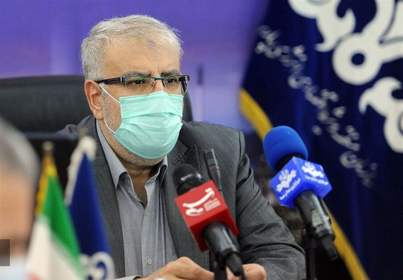 وزیر نفت در فراشبند: میدانهای گازی توسعه مییابد /سرمایهگذاری 4 میلیارد دلاری وزارت نفت در استان فارس