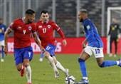 انتخابی جام جهانی 2022| شیلی، هفتمین قربانی پیاپی برزیل/ آرژانتین بدون گلزنی مسی پیروز شد