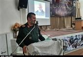 فرمانده سپاه قزوین: آرمانهای انقلابی بسیج نباید فراموش شود