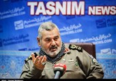 Iran's Former Chief of Staff of Armed Forces Dies