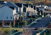سرعت افزایش قیمت مسکن در آمریکا رکورد 30 ساله را شکست