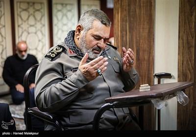 پیام تسلیت شورای نگهبان در پی درگذشت سرلشکر فیروزآبادی