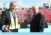 ترس اردوغان از شکست در انتخابات و تغییر قوانین بازی در ترکیه