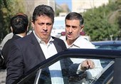 """مرخصی بدون سقف زمانی """"مهدی هاشمی"""" از زندان اوین"""