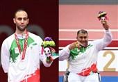 پارالمپیک 2020 توکیو| پایان روز دهم با یک طلا و یک نقره برای ایران/ مدالهای کاروان سردار دلها به 20 رسید/امیری رکورد پارالمپیک را شکست، پوررهنما تاریخساز شد