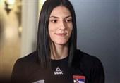 رکورد سریعترین اسپک والیبال زنان جابجا شد