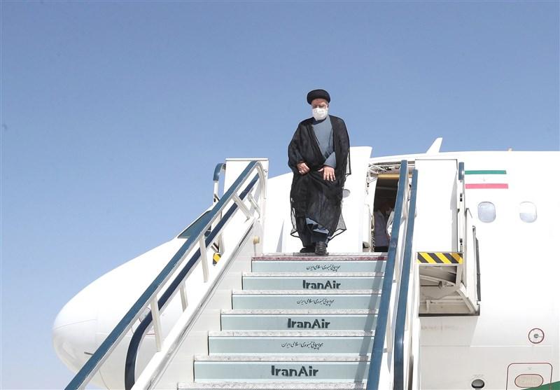استان کردستان بهزودی میزبان رئیس جمهور میشود
