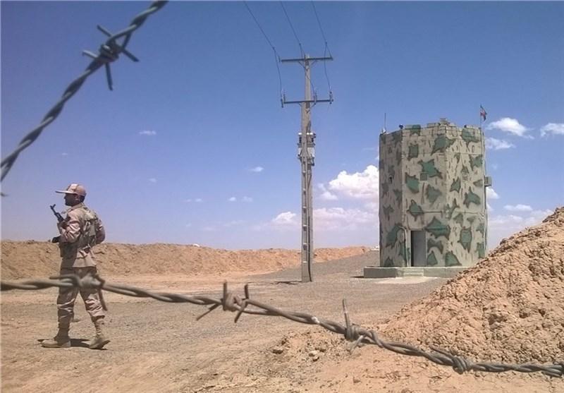 امنیت کامل در مرزهای کردستان برقرار است/ در برخورد با متجاوزان مرزی هیچ حد و مرزی نمیشناسیم