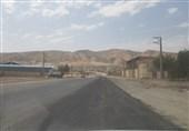 """روند اجرای پروژه بهسازی مسیر شهرک """"شهید کشوری """" ایلام مناسب نیست"""