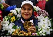 بخش اول گفتوگو با قهرمان اهوازی پارا المپیک| وقتی نذر امام رضا(ع) قهرمان جهان میسازد + فیلم