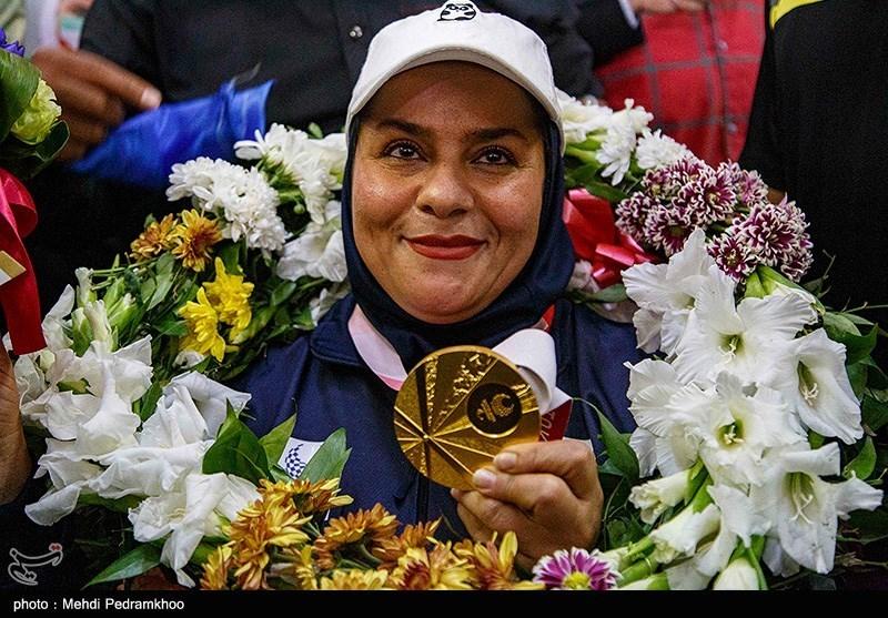 بخش اول گفتوگو با قهرمان اهوازی پارا المپیک  وقتی نذر امام رضا(ع) قهرمان جهان میسازد + فیلم