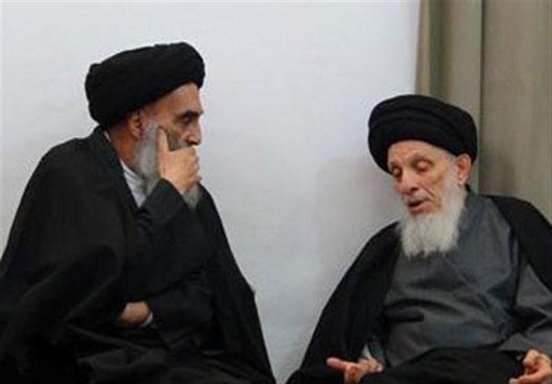 Аятолла Сеййид Систани выразил соболезнования в связи с кончиной Аятоллы Сеййида Хакима