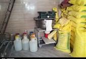 روایت تسنیم از محرومیت در «دوشان» سنندج/ اینجا مردم آب آشامیدنی ندارند + تصاویر
