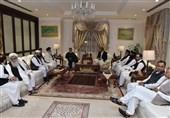 گسترش دیدارهای دیپلماتیک طالبان