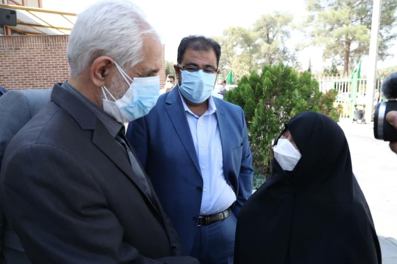 بهشت زهرا , شورای شهر تهران ,