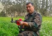 پیکر مطهر شهید «محمد صدیق رضایی» شناسایی شد