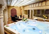 بهترین هتل های ایران بهمراه امکان رزرو با بیشترین تخفیف