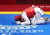 پارالمپیک 2020 توکیو| رتبه دوازدهم ایران در پایان روز یازدهم + جدول مدالی