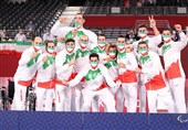 Iran Sitting Volleyball Maintained invincibility in 2020 Tokyo: IPC