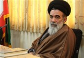 حجتالاسلام والمسلمین حسینیخراسانی با حکم رهبر انقلاب به عضویت شورای نگهبان درآمد