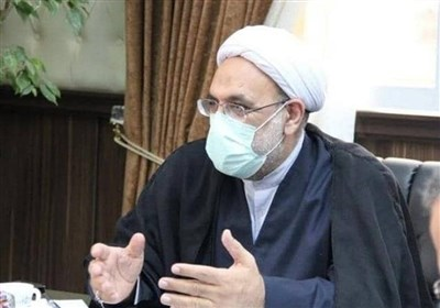 رئیس کل دادگستری مازندران: جامعه باید برای مخلان نظم و امنیت عمومی ناامن شود