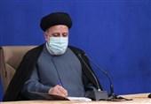 پیام تسلیت رئیسی در پی درگذشت حجتالاسلام محمدیتاکندی
