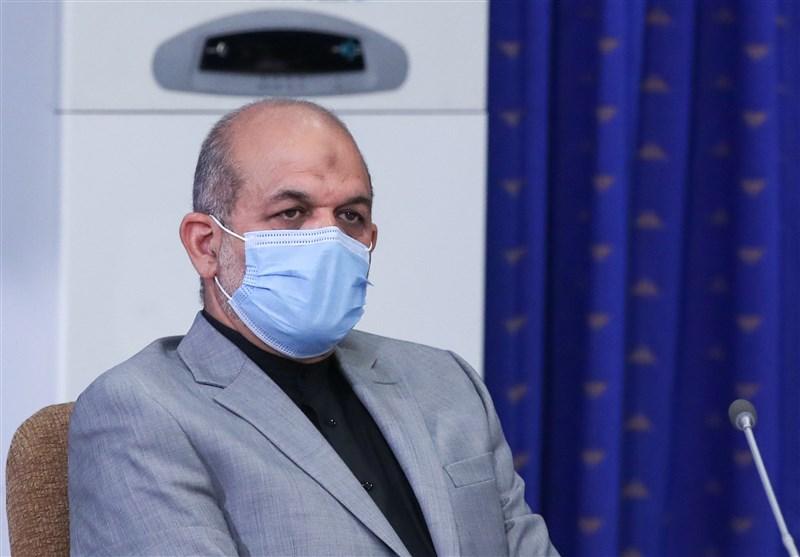 دستور وزیر کشور به استانداران اصفهان و خوزستان برای درمان نوجوان ایذهای