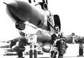 تندیس خلبان شهید «عبدالرضا کوپال» در شهر اشترینان لرستان ساخته میشود