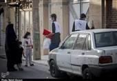 اجرای طرح شهید سلیمانی در قم به همت دانشجویان بسیجی از قاب دوربین