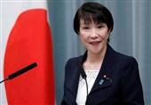 """""""تاکایچی"""" در رویای تبدیل شدن به عنوان اولین نخست وزیر زن ژاپن"""