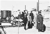 ماجرای قرارداد 1933؛ چگونه رضاشاه روی قاجار را در ماجرای واگذاری نفت سفید کرد!