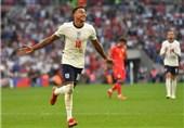 انتخابی جام جهانی 2022| پیروزی قاطع انگلیس با دبل لینگارد/ ایسلند از شکست خانگی گریخت
