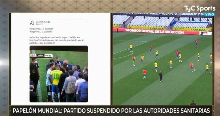 تیم ملی فوتبال برزیل , تیم ملی فوتبال آرژانتین , جام جهانی 2022 قطر ,