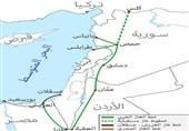 مسیر پر فراز و نشیب انتقال گاز از مصر به لبنان