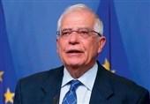 بورل: اتحادیه اروپا هیچ طرح جایگزینی در قبال ایران ندارد