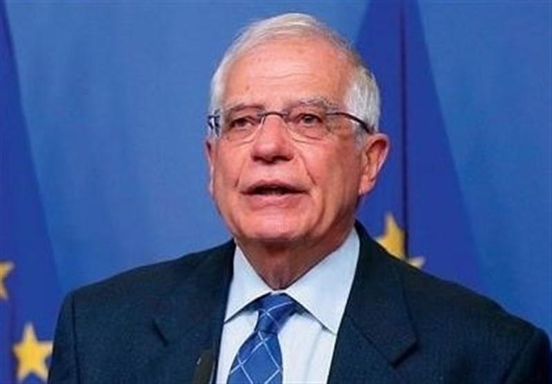 اتحادیه اروپا: گزینهای جز تعامل با طالبان نداریم
