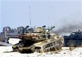 برگزاری رزمایش نظامی با مشارکت 21 کشور در مصر