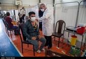 دومین مرکز شبانهروزی واکسیناسیون کرونا در رشت راه اندازی شد