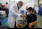 قائم مقام معاون بهداشت در زنجان: واکسیناسیون 6 تا 18 سالهها از دو هفته دیگر در کشور آغاز میشود