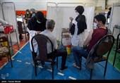 İran'da vatandaşlara yaklaşık 30 milyon doz korona aşısı uygulandı
