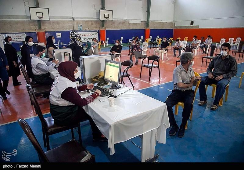 COVID Daily Death Toll Drops to 355 in Iran