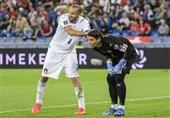 کیهلینی: ایتالیا از تیم یورو 2020 هم بهتر است