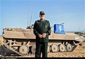 IRGC Warns of Harsh Strike on Terrorists in Northern Iraq