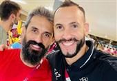 خوانتورنا: من و معروف به مبارزه در باشگاههای خود ادامه میدهیم