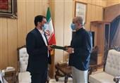 وزیر کشور حکم «ارجائی شیرازی» را برای شهرداری مشهد صادر کرد