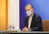 وزیر خارجه: سیاست خارجی ایران در این دوره متوازن و تاکید بر ارتقاء روابط با همه خواهد بود