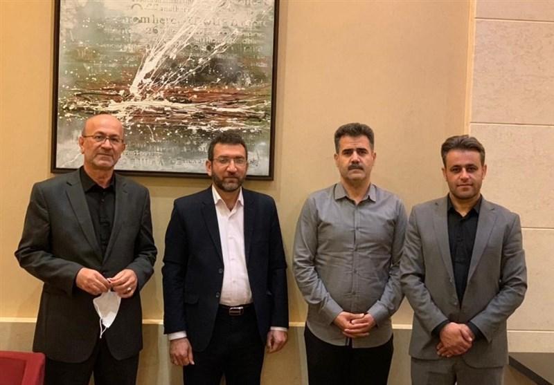 مدیرعامل نفت مسجدسلیمان: مدیران باشگاه فردا با پورموسوی جلسه دارند