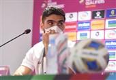 ابراهیم: عراق همیشه رقیبی قدرتمند برای ایران بوده است/ این بار شانس زیادی برای صعود به جام جهانی داریم